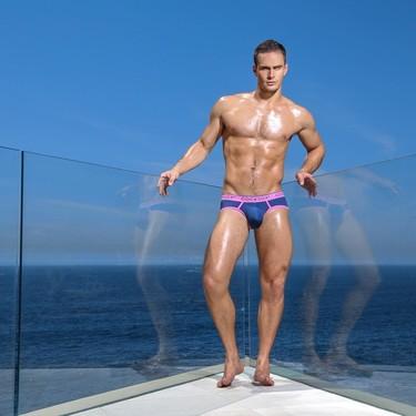 Éstas 13 marcas de ropa de baño para hombre son las más cool que encontrarás en tu viaje a Australia
