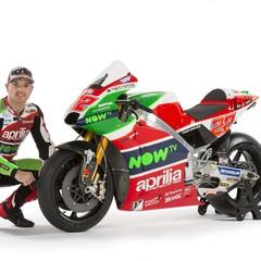 Foto 9 de 51 de la galería aprilia-racing-team-gresini-motogp-2017 en Motorpasion Moto