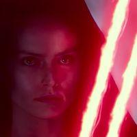 """Aquí el nuevo trailer de 'Star Wars: The Rise of Skywalker': Rey nunca estuvo tan cerca del """"lado oscuro"""""""