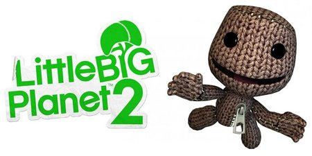 'LittleBigPlanet 2' en vídeo. Así crearemos historias, niveles, juegos de cámara y hasta música