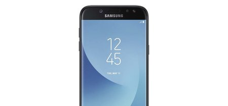 Samsung Galaxy J5 Pro: más RAM y almacenamiento para el mediano de la familia