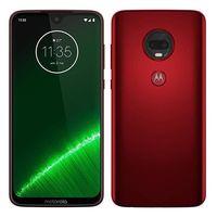 Precio mínimo en Amazon hoy para el Moto G7 Plus de Motorola: sólo 239 euros, en rojo o en negro