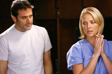 No echaré de menos a la doctora Stevens