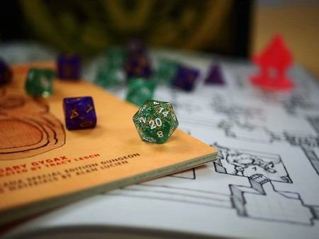 Dungeons And Dragons Dungeons Dragons D D Dice Game D20