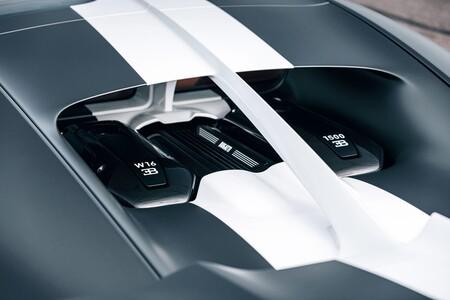 Bugatti Chiron Sport Les Legandes Du Ciel 7