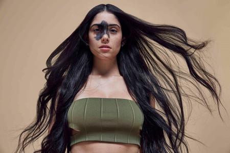 La última campaña de Missguided es un mensaje 'body positive' alto y claro sobre las marcas de nacimiento