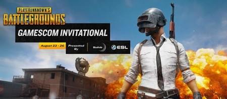 PUBG irá a Gamescom con 350 000 dólares en premios