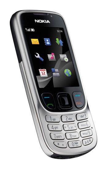 Foto de Nokia 6700, 6303 y 2700 (11/15)