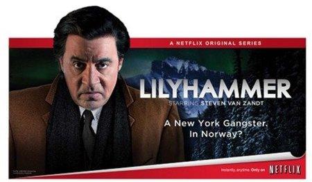 Lilyhammer: la serie producida por Netflix