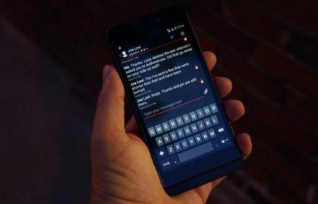 Vulnerabilidad crítica descubierta en los BlackPhone, mejor no confiarse