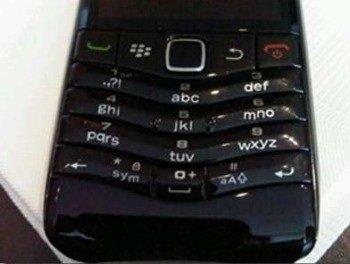 RIM no se olvida de las Blackberry Pearl y lanzará un nuevo modelo próximamente