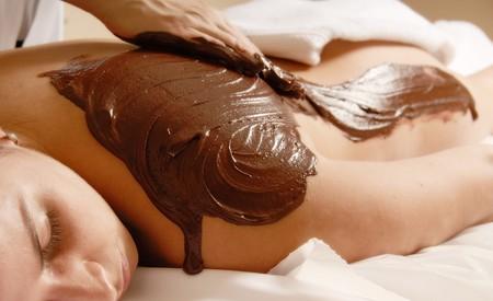 Cacao Body Wrap 2