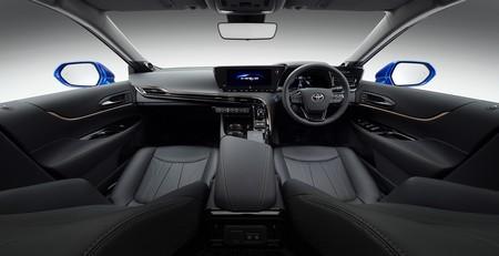 Toyota Mirai Concept 2020 006