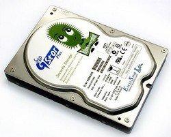 Gstor Plus Hard Disk, el disco duro con algo más