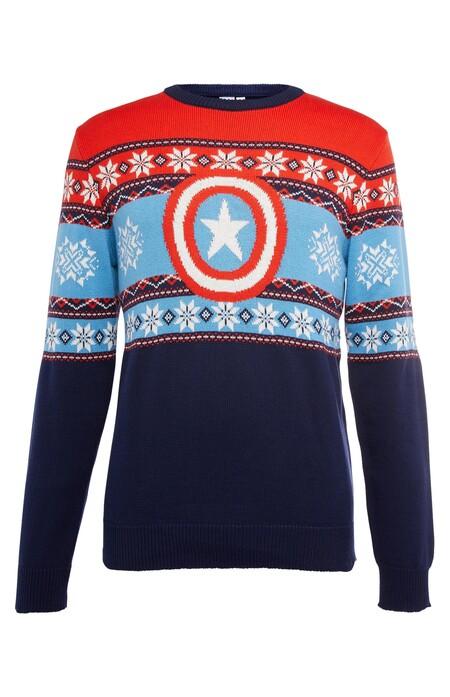Ugly Sweaters Navidad 2020 Primark Hombre 05