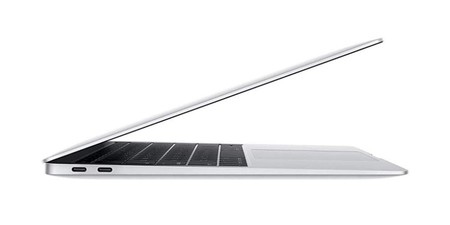 Macbookair Retina 2