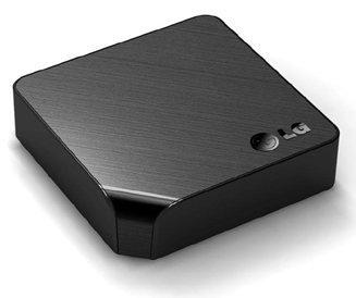 LG Smart TV Upgrader para potenciar tu televisor