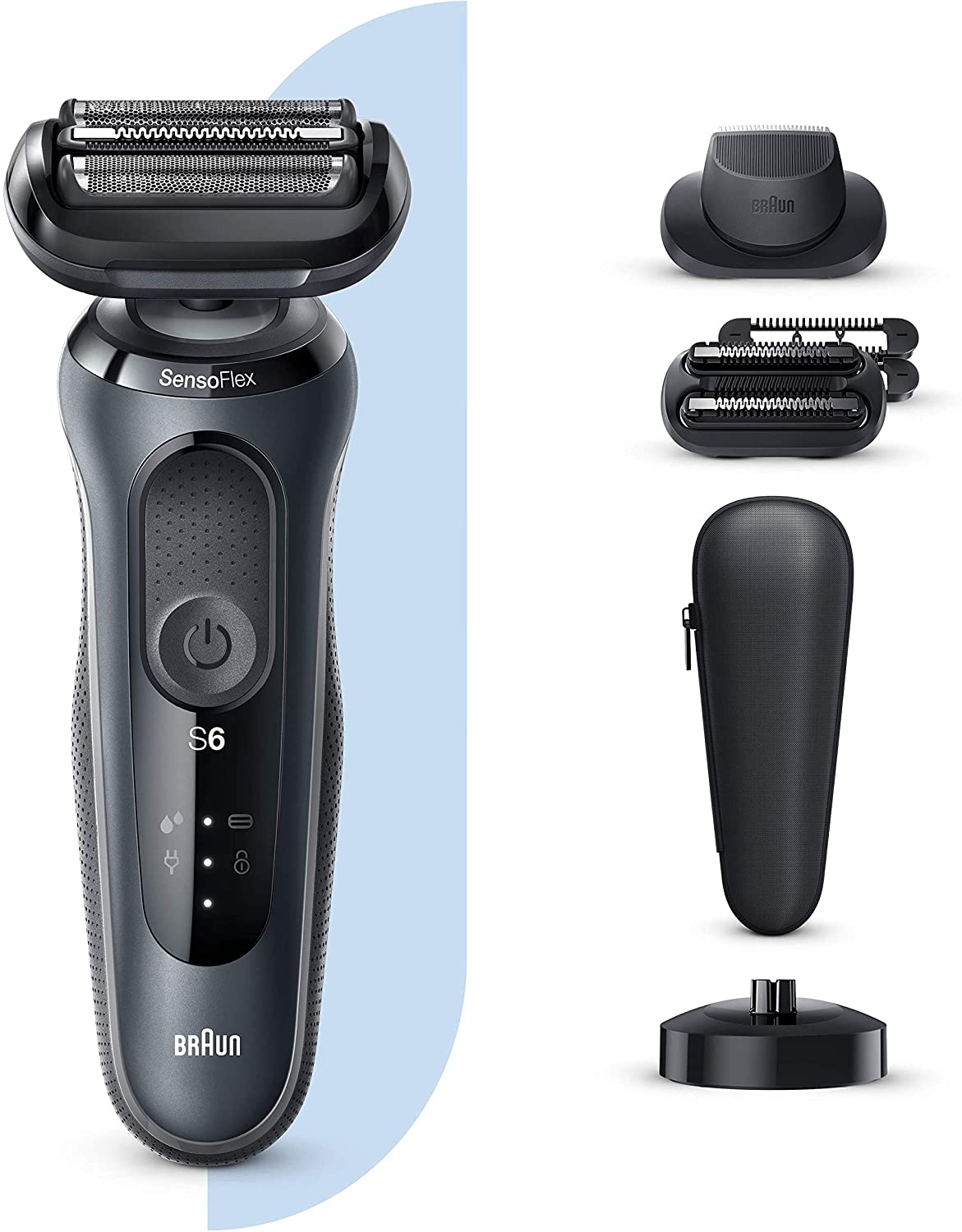 Braun Series 6 60-N4820cs