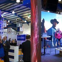 TecnoMultimedia InfoComm 2015 la feria del audio video e iluminación se llevará a cabo este noviembre en Bogotá