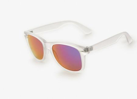 Gafas De Sol Con Lentes Degradadas