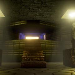 Foto 13 de 13 de la galería nivel-e1m1-de-doom-en-unreal-engine en Vida Extra