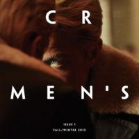 CR Men's Book, la revista masculina de la que serás adicto (o adicta)