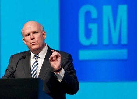 Dan Akerson - General Motors