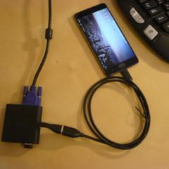 Foto 1 de 22 de la galería movil-como-ordenador en Xataka