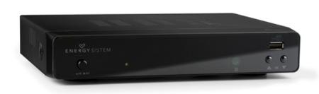 Energy T5250 añade grabación y reproducción de vídeo a un sintonizador TDT