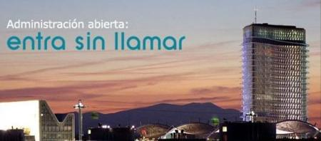Tecnimap, del 6 al 9 de abril en Zaragoza