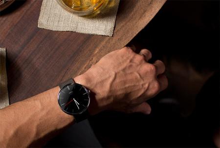 Moto 360 reloj