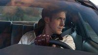 'Drive', la serenidad al volante
