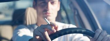 """Los """"malos humos"""" hacen que el coche de un fumador pierda valor al tratar de venderlo"""