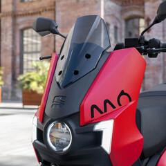Foto 61 de 81 de la galería seat-mo-escooter-125 en Motorpasión México