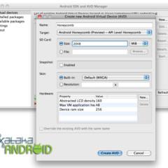 Foto 7 de 15 de la galería emular-android-en-un-ordenador en Xataka Android