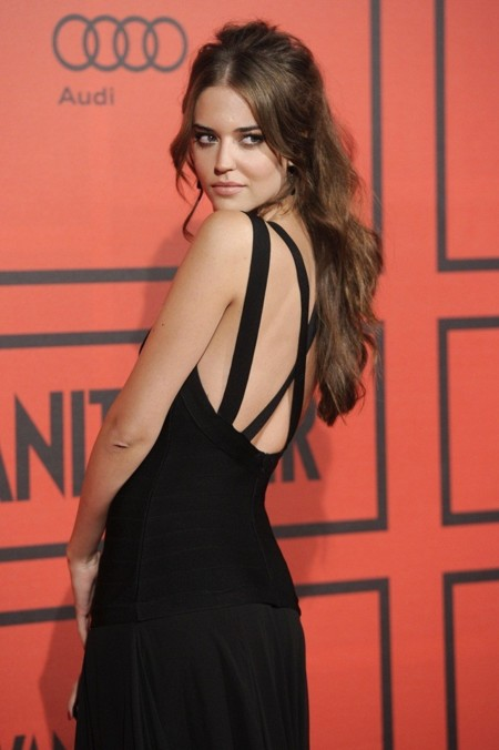 Vanity Fair celebra su quinto aniversario en una gala repleta de estilo