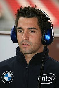 BMW libera a Glock y estará con Toyota en Jerez