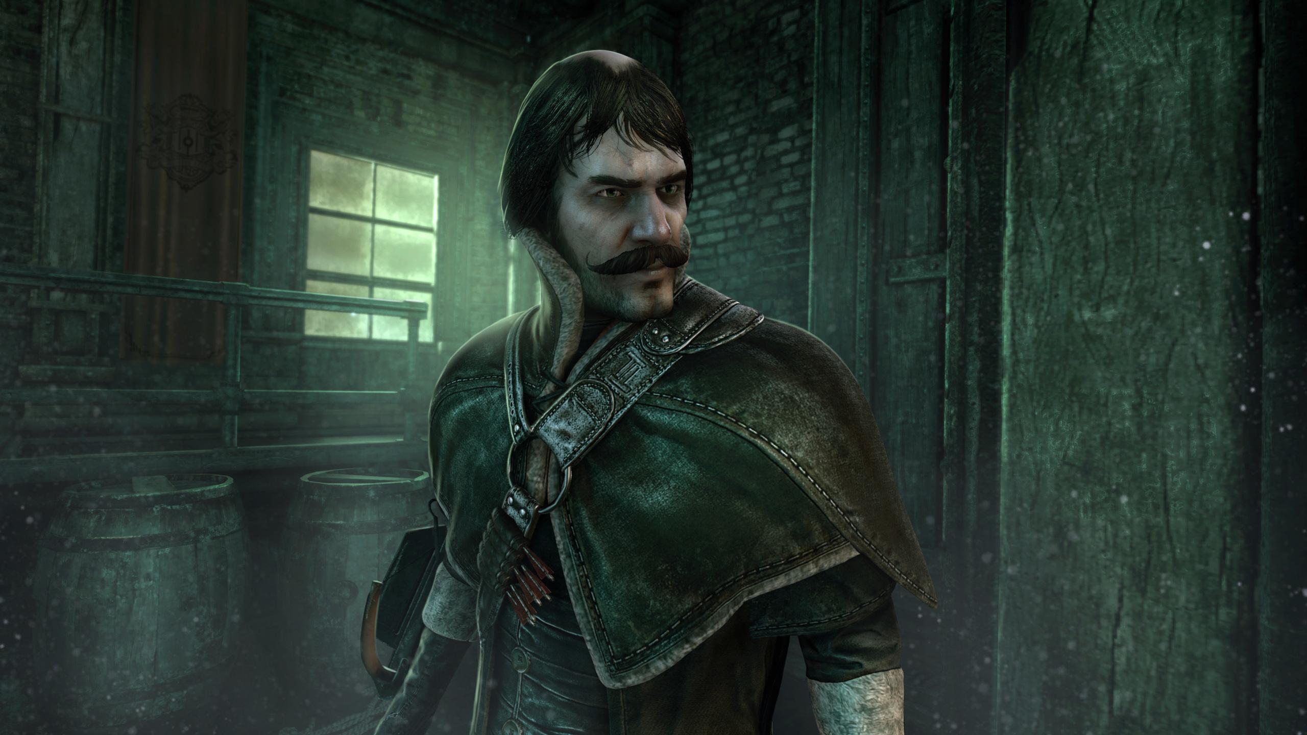 Foto de Thief PS4 preview (2/13)