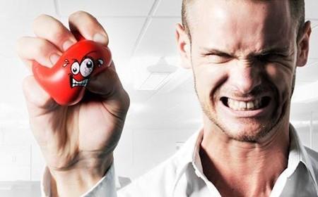 Si tienes entre 18 y 33 años perteneces a la generación con mayor estrés