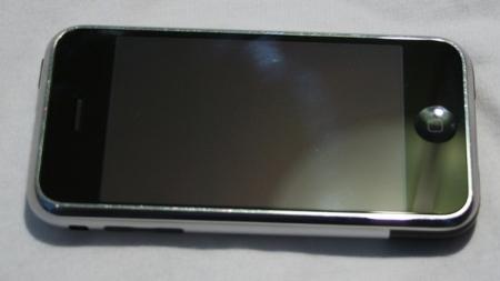 Tony Fadell revela que consideró seriamente un teclado físico para el iPhone original