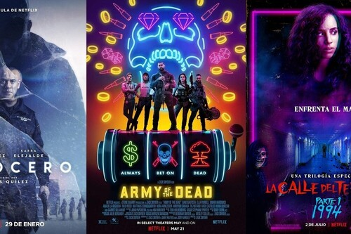 Las 13 mejores películas de Netflix en 2021 (por ahora)