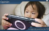 La segunda juventud de PSP