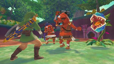 Zelda Skyward Sword Hd 07