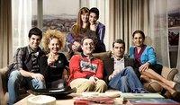 'Vida loca' se disuelve en Telecinco