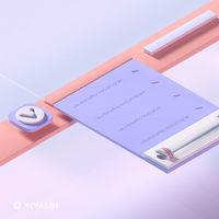 Ya está disponible Vivaldi 2.9 con más control sobre las notificaciones que recibes, mayor rendimiento y menú mejorado
