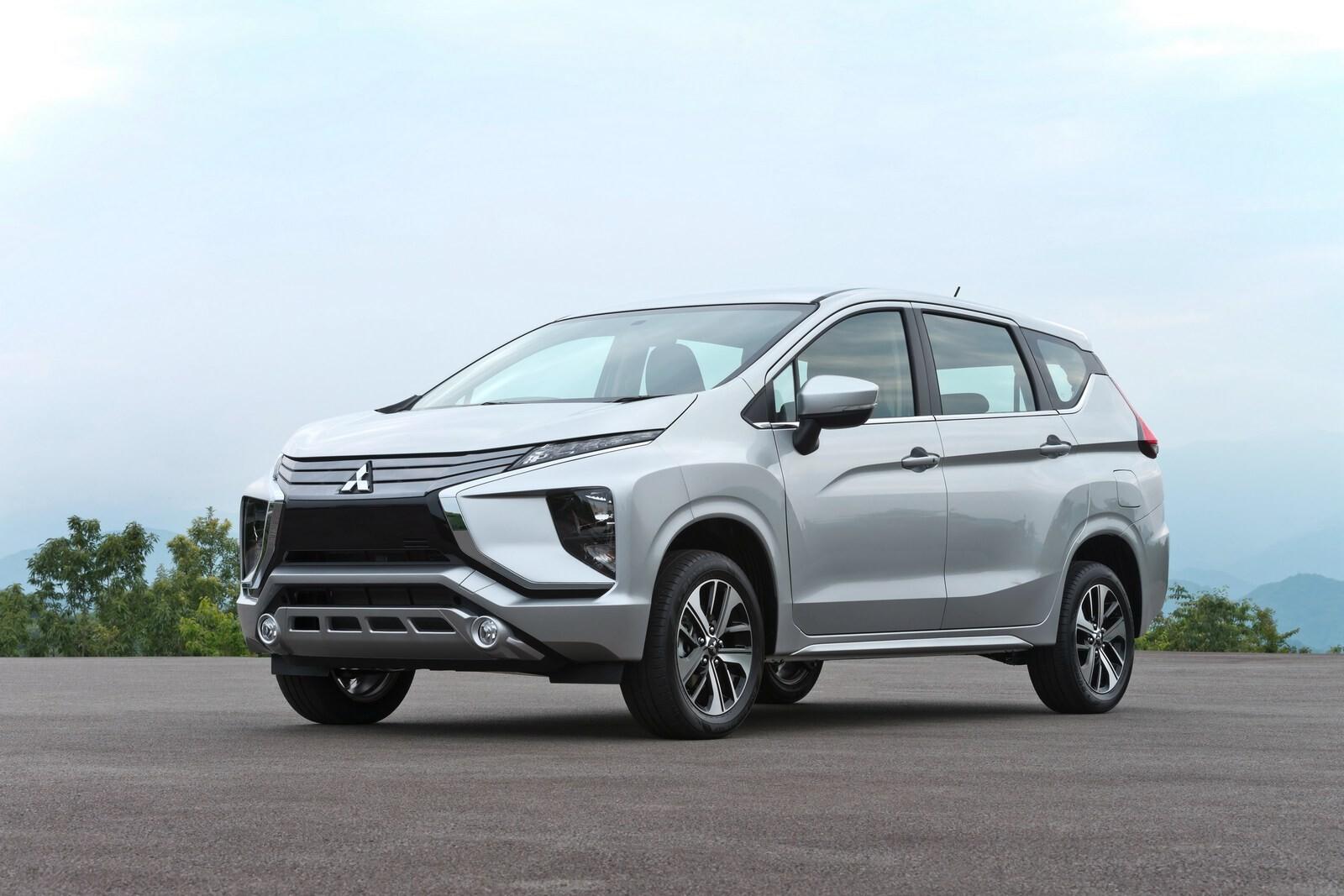 Foto de Mitsubishi Xpander (3/16)