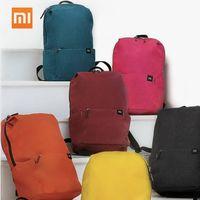 Mochila Xiaomi Colorful Backpack por sólo 7,50 euros y envío gratis con este cupón
