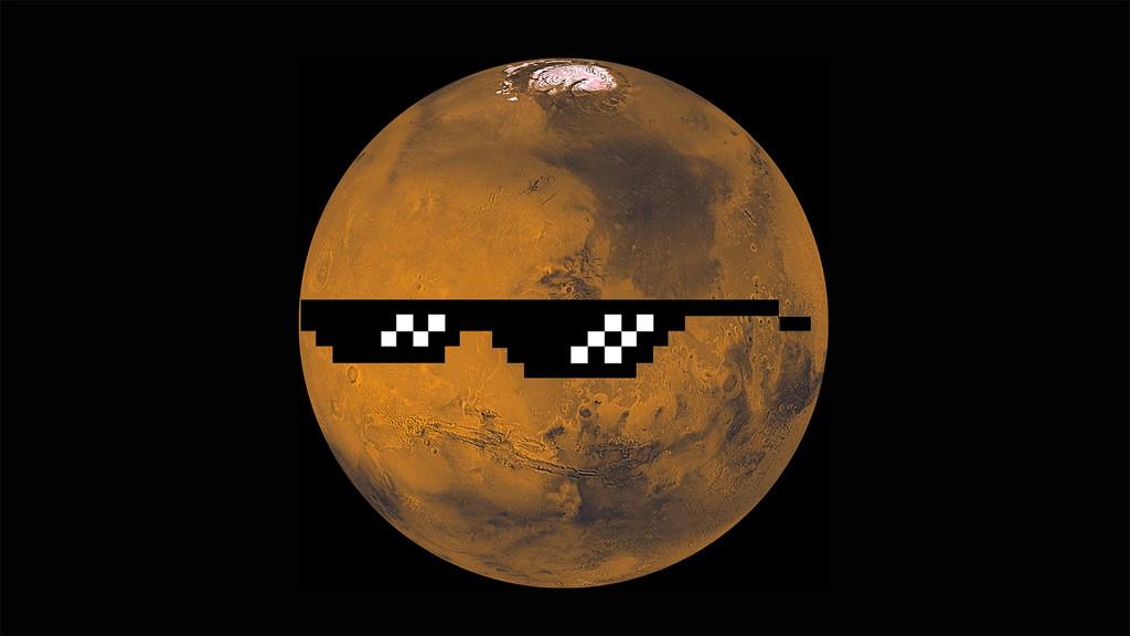 Marte Deal