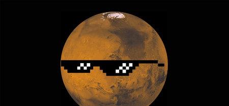 """""""La Tierra es plana pero Marte es redondo"""": los terraplanistas responden a Elon Musk, pero en realidad no hay consenso"""