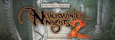Neverwinter Nights 2: web oficial